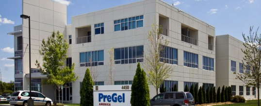 Recent Projects: PreGel